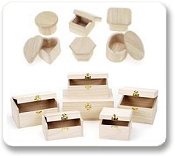 Discount Craft Boxes