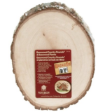 Basswood 5 x 7 Country Rounds Plaque