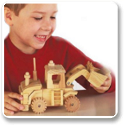 Carpentry Kits for Kids