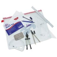 Alvin Drafting Kit