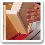Creating Splined-Miter Joints
