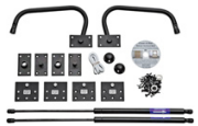 New! Deluxe Murphy Bed Hardware Kits