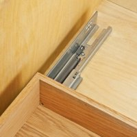 Blum Tandem Full Extension Drawer Slides with Blumotion