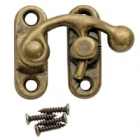 Decorative Swing Latch