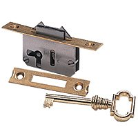 Full Mortise Piano Lock