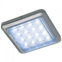 Surface-Mounted LED Puck Lights