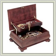 Jewelry Box Hardware Kit