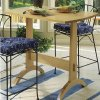 Shaker Trestle Table