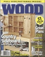 WOOD Magazine Nov 2013 Issue 222