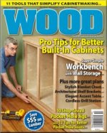WOOD Magazine Oct 2013 Issue 221