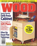 WOOD Magazine Issue 230