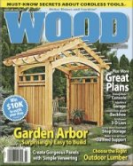 WOOD Magazine Issue 226