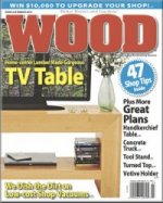 WOOD Magazine Mar 2014 Issue 224