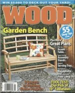 WOOD Magazine May 2014 Issue 225