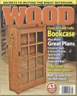 WOOD Magazine Issue 228
