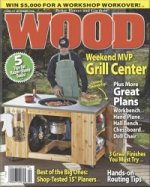 WOOD Magazine Issue 227