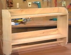 Woodworking II Easy Projects